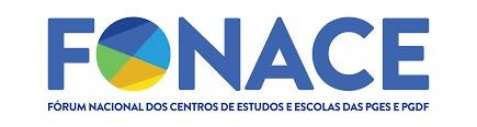 FONACE - Fórum Nacional dos Centros de Estudos e Escolas das PGES e PGDF